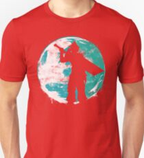 Cloud Cover Unisex T-Shirt