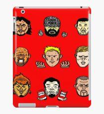 PURO BROS 2016 iPad Case/Skin