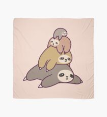 Sloth Stack Scarf