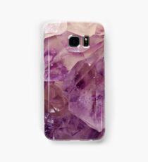 Inside a Geode Samsung Galaxy Case/Skin