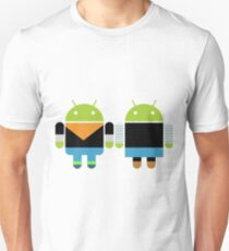 Androids T-Shirt