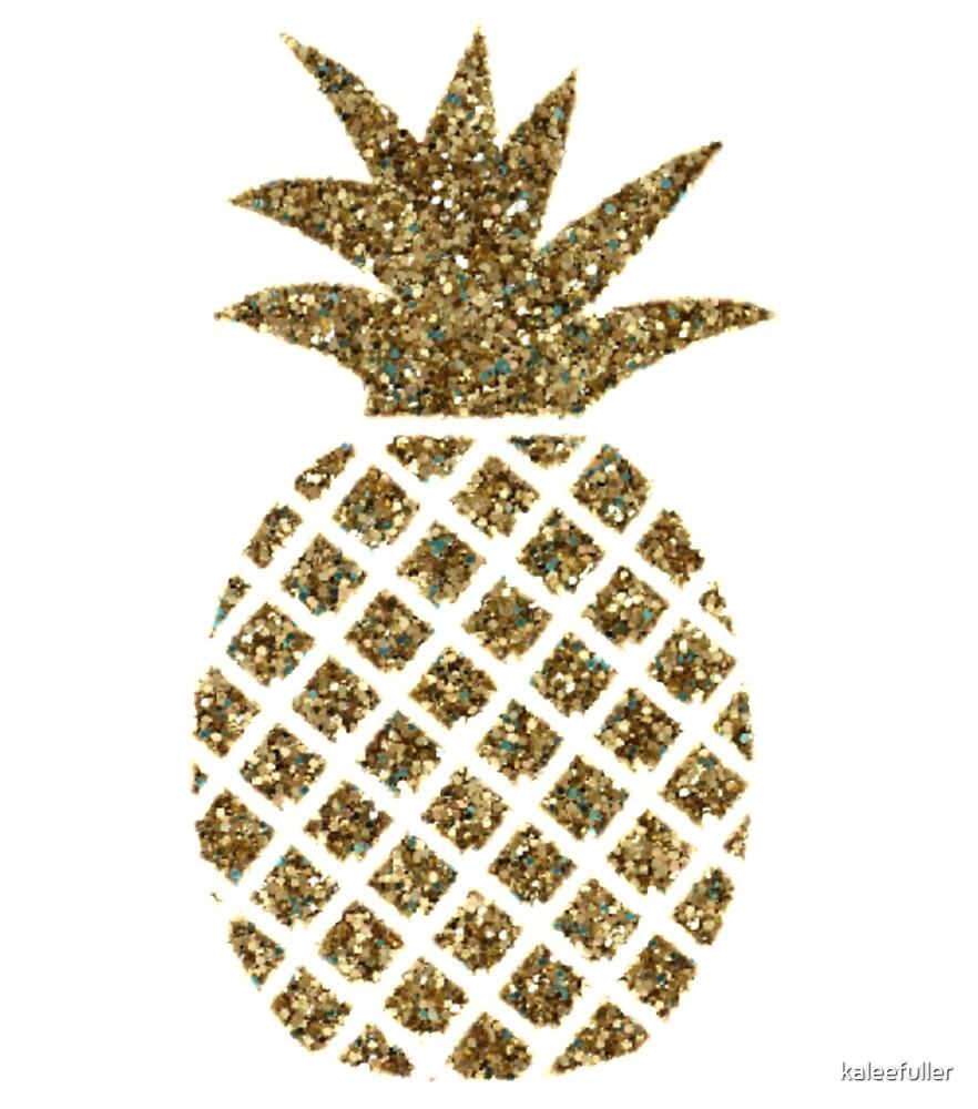 Image result for glitter pineapple