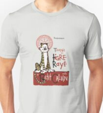 Tigre Raye Shirt T-Shirt