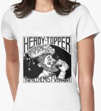 HEADY TOPPER Shirt Womens Fitted T-Shirt
