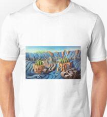 The Iguazu Falls Unisex T-Shirt
