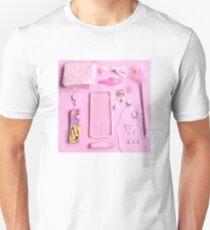 Pink Babygirl Essentials T-Shirt
