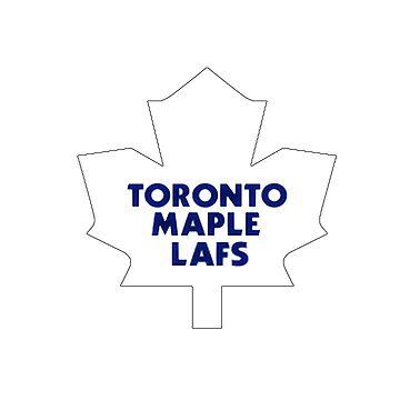 Toronto Maple Lafs by krose1023