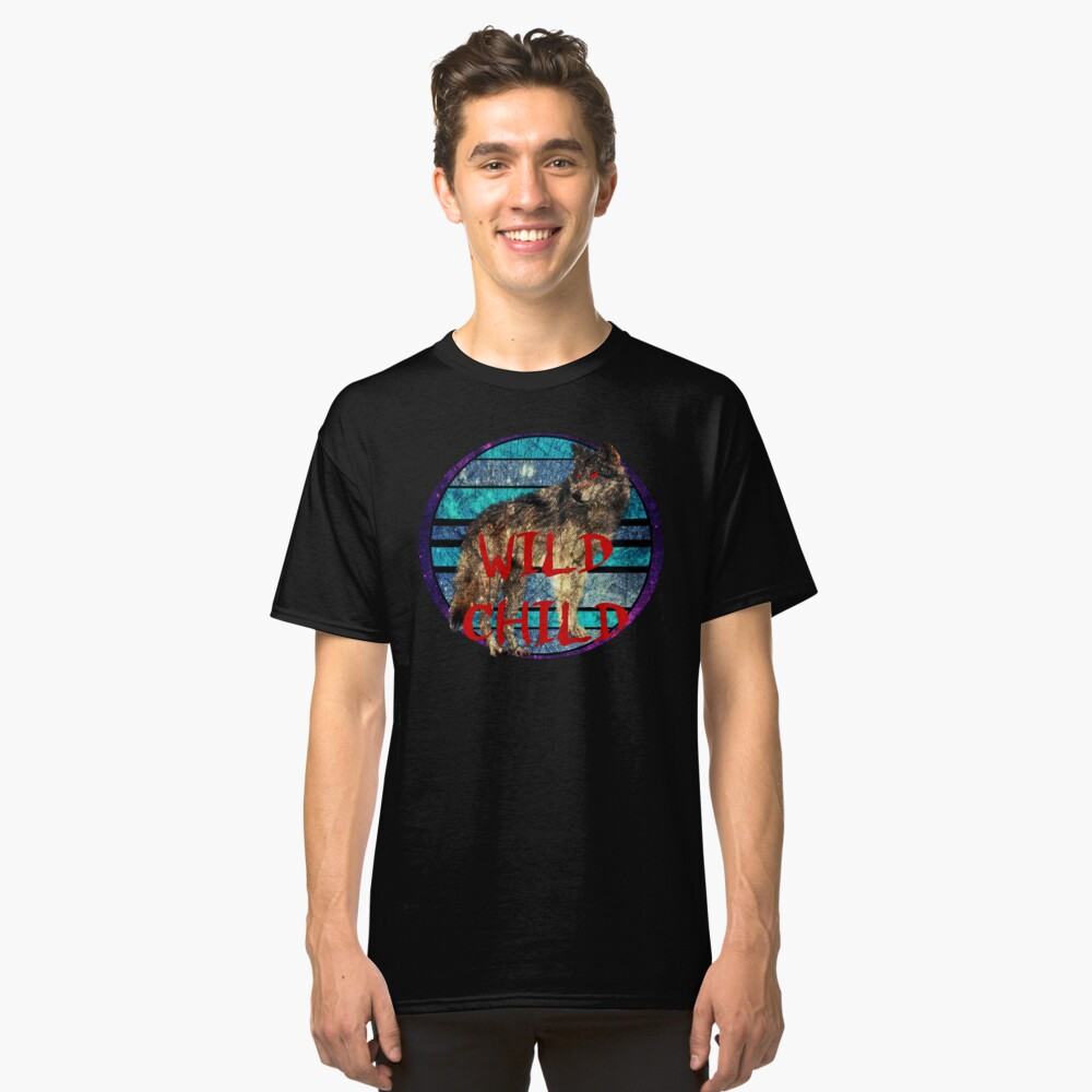Wildes Kind Classic T-Shirt