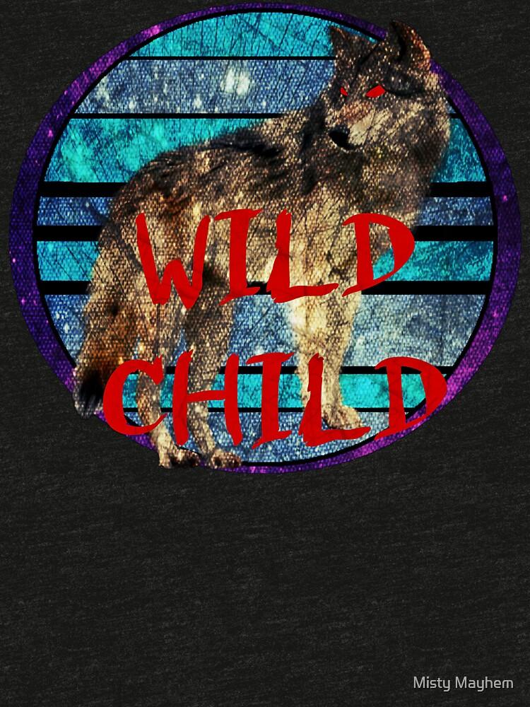 Wildes Kind von GrimmJack