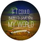 i'd give you my world 6 by youngkinderhook