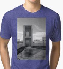 Going Up! Tri-blend T-Shirt