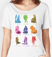 Everyone's a Princess  Women's Relaxed Fit T-Shirt
