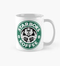 Starboks Koffee Tasse