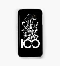The 100 Heda Chair Samsung Galaxy Case/Skin