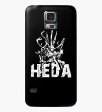 The 100 - Heda Case/Skin for Samsung Galaxy