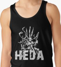 The 100 - Heda Tank Top