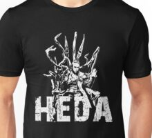 The 100 - Heda Unisex T-Shirt