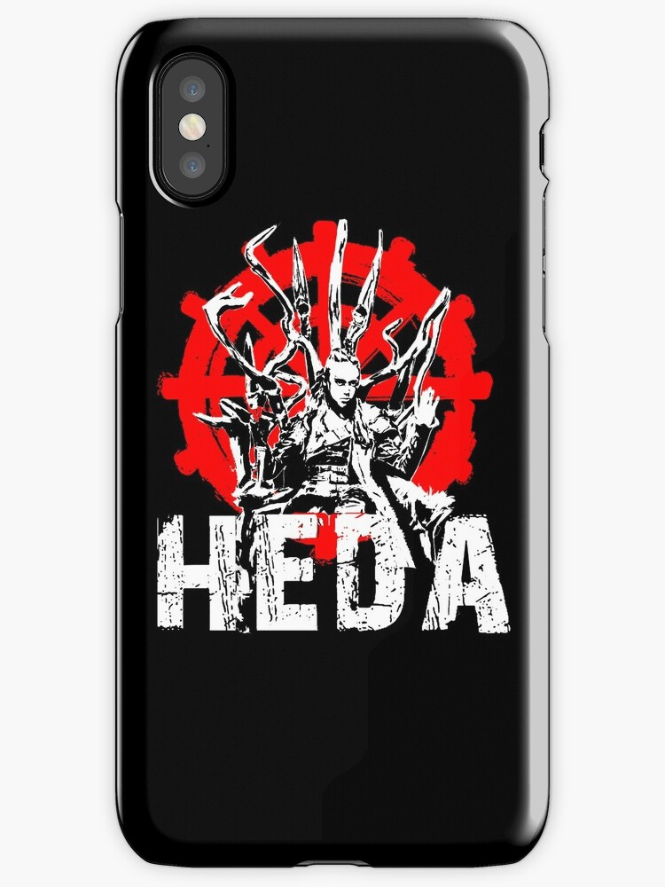 coque iphone 6 heda