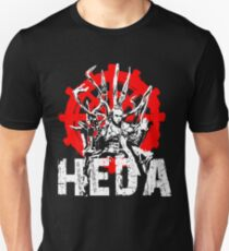 The 100 Lexa Symbol - Heda Unisex T-Shirt