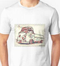 Surf Bus T-Shirt