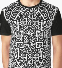 DARKNESS Graphic T-Shirt
