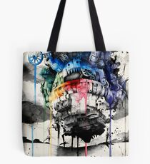 Bolsa de tela Howl's Moving Castle