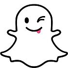 Snapchat Ghost by cocomishelle
