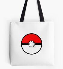 Pokemon - Pokeball Tote Bag