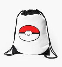 Pokemon - Pokeball Drawstring Bag