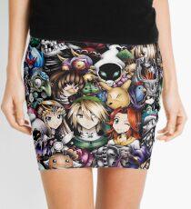 The Legend of Zelda Mini Skirt