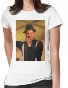 Guy Sebastian - Entertainer Womens Fitted T-Shirt