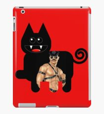 KITTEN 6/6 iPad Case/Skin