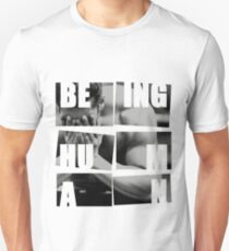 Salman: Being Human Unisex T-Shirt