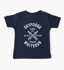 Skyforge Whiterun Kids Clothes