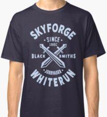 Skyforge Whiterun Classic T-Shirt