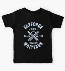 Skyforge Whiterun Kids Tee