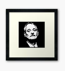 Actor Comedian Writer Framed Print