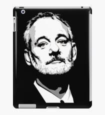 Actor Comedian Writer iPad Case/Skin