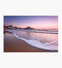 Broadstairs Sunrise Photographic Print
