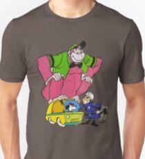 The Great Grape Ape Unisex T-Shirt