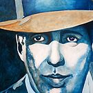 Bogart by Michael Arnold
