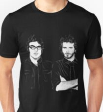 FOTC Transparent and White T-Shirt