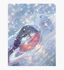 kamisama kiss Photographic Print