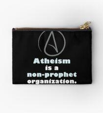 Atheism Studio Pouch