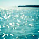 Sea Sparkle by OLIVIA JOY STCLAIRE