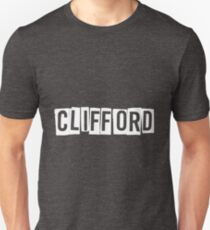 """Clifford"" T-Shirt"