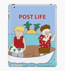 Post Life - Phone & Tablet cases iPad Case/Skin