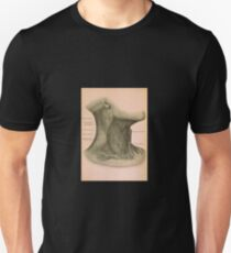Historical surgical chart T-Shirt