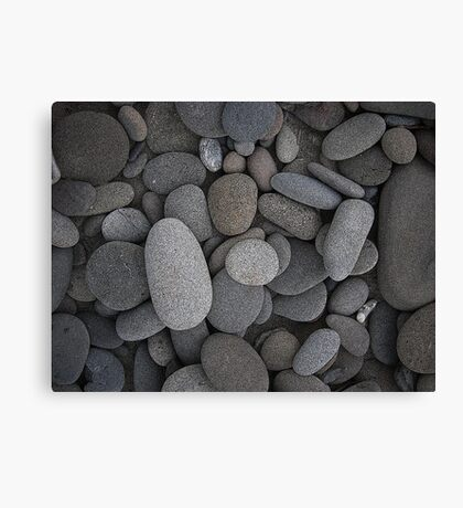 stonewashed Canvas Print