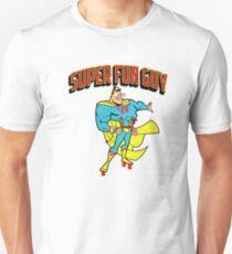 Super Fun Guy Unisex T-Shirt